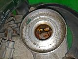 Двигатель NISSAN NOTE NE11 HR15DE 2007 за 191 000 тг. в Костанай – фото 4