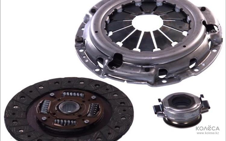 Комплект сцепления! Корзина, диск сцепления (фередо), выжимной за 19 000 тг. в Алматы