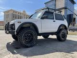 ВАЗ (Lada) 2121 Нива 2015 года за 6 800 000 тг. в Нур-Султан (Астана) – фото 5