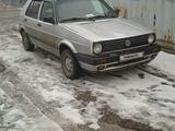 Volkswagen Golf 1991 года за 1 000 000 тг. в Алматы – фото 2