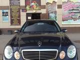 Mercedes-Benz E 320 2003 года за 4 200 000 тг. в Алматы
