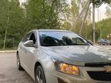Chevrolet Cruze 2013 года за 3 650 000 тг. в Алматы – фото 4
