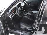 BMW 525 2004 года за 4 900 000 тг. в Кокшетау – фото 4