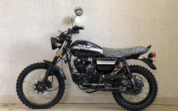 Большой выбор новых мотоциклов 2020 года за 400 000 тг. в Актобе