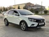 ВАЗ (Lada) Vesta Cross 2021 года за 6 690 000 тг. в Шымкент