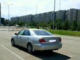 Toyota Camry 2005 года за 4 300 000 тг. в Алматы – фото 3