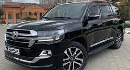 Toyota Land Cruiser 2019 года за 29 900 000 тг. в Караганда