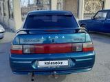ВАЗ (Lada) 2110 (седан) 2003 года за 500 000 тг. в Туркестан – фото 4