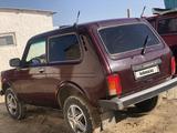 ВАЗ (Lada) 2121 Нива 2013 года за 1 600 000 тг. в Уральск