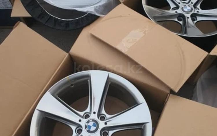 Комплект новых дисков r18 5*120 BMW за 210 000 тг. в Туркестан