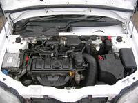 Двигатель 1.6см бензин на Пежо 307 привозной из Европы в… за 250 000 тг. в Алматы