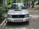 Subaru Forester 1997 года за 2 100 000 тг. в Алматы – фото 2