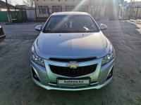Chevrolet Cruze 2013 года за 4 200 000 тг. в Талдыкорган