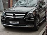 Mercedes-Benz GL 500 2013 года за 16 350 000 тг. в Алматы