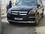 Mercedes-Benz GL 500 2013 года за 16 350 000 тг. в Алматы – фото 3