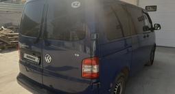 Volkswagen Transporter 2010 года за 4 500 000 тг. в Алматы