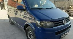 Volkswagen Transporter 2010 года за 4 500 000 тг. в Алматы – фото 3