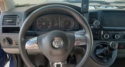 Volkswagen Transporter 2010 года за 4 500 000 тг. в Алматы – фото 4