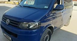 Volkswagen Transporter 2010 года за 4 500 000 тг. в Алматы – фото 5