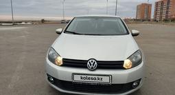 Volkswagen Golf 2011 года за 2 650 000 тг. в Кокшетау – фото 3