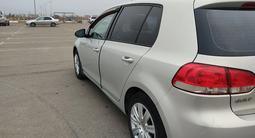 Volkswagen Golf 2011 года за 2 650 000 тг. в Кокшетау – фото 4