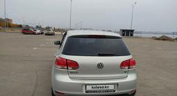 Volkswagen Golf 2011 года за 2 650 000 тг. в Кокшетау – фото 5
