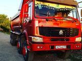 Howo 2011 года за 12 500 000 тг. в Шымкент – фото 3