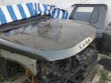 Капот, петли капота, торсионы за 85 000 тг. в Алматы – фото 3