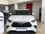 Toyota Highlander 2021 года за 35 499 990 тг. в Алматы