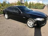 BMW 520 2014 года за 11 000 000 тг. в Нур-Султан (Астана) – фото 5