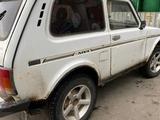 ВАЗ (Lada) 2121 Нива 2000 года за 650 000 тг. в Павлодар – фото 3