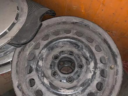 Комлект железок mercedes за 20 000 тг. в Караганда