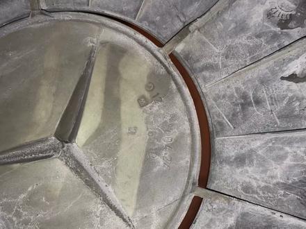 Комлект железок mercedes за 20 000 тг. в Караганда – фото 3