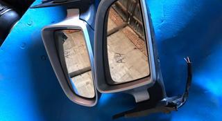 Зеркало боковое Audi a4 b6 за 35 000 тг. в Алматы