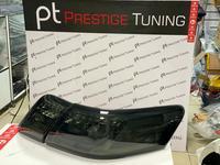 Задние диодные led фонари camry v40 lexus style (black) за 75 000 тг. в Атырау