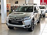 Mitsubishi Pajero Sport 2020 года за 19 490 000 тг. в Алматы