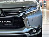 Mitsubishi Pajero Sport 2020 года за 19 490 000 тг. в Алматы – фото 2