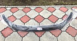 Оригинальный дефлектор (Мухобойка) капота на Highlander III за 35 000 тг. в Алматы