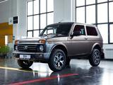 ВАЗ (Lada) 2121 Нива Urban 2021 года за 5 590 000 тг. в Семей