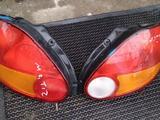 Дэу Матиз фонари задние за 6 500 тг. в Тараз – фото 4