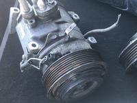 Компрессор кондиционера. Подходит на Lexus ES-300 и ES-330, Ipsun, альфард за 30 000 тг. в Шымкент