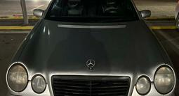 Mercedes-Benz E 320 1996 года за 2 350 000 тг. в Алматы – фото 4