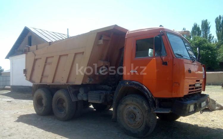 КамАЗ  65115 2006 года за 6 000 000 тг. в Шымкент