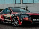 Audi RS 5 2014 года за 9 500 000 тг. в Алматы