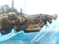 АКПП Subaru Legacy BH5, BE5 EJ204 за 126 270 тг. в Алматы