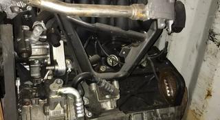 Мерседес е210 двигатель 611 2.2Cdi с Европы за 4 500 тг. в Караганда