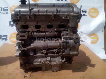 Двигатель на chevrolet captiva 2, 4 л за 710 000 тг. в Алматы – фото 2
