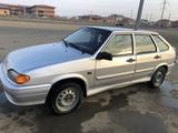 ВАЗ (Lada) 2114 (хэтчбек) 2008 года за 780 000 тг. в Атырау