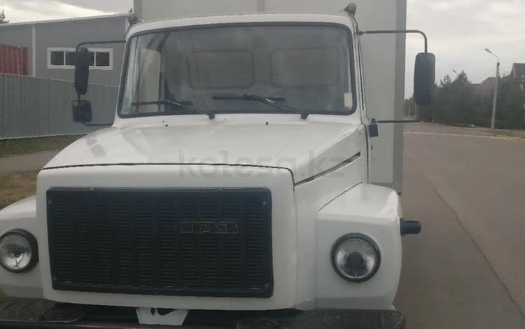 ГАЗ 2007 года за 6 000 000 тг. в Костанай