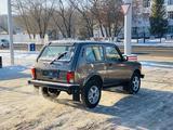 ВАЗ (Lada) 2121 Нива 2020 года за 4 600 000 тг. в Караганда – фото 5